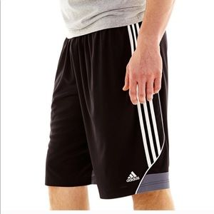 Adidas 3G Speed Basketball Shorts